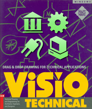 Visio Technical 3.0