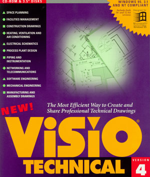 Visio Technical 4.0