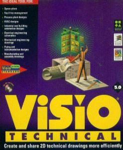 Visio Technical 5.0