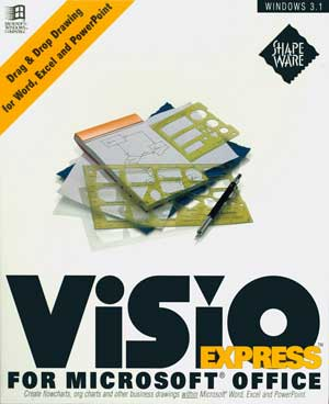 Visio Express for Microsoft Office